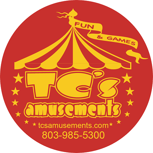 Cool Tcs Amusement Ride Rentals Rock Hill Sc York County Short Links Chair Design For Home Short Linksinfo